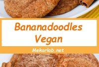 Bananadoodles Vegan