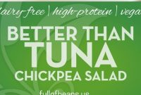 Better than Tuna - Food Blogger