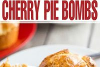 CHERRY PIE BOMBS