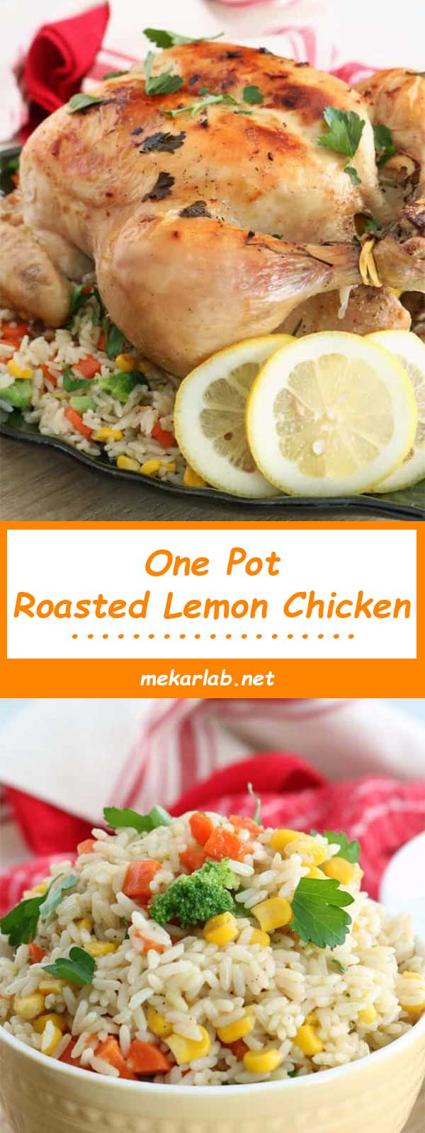 One-Pot-Roasted-Lemon-Chicken