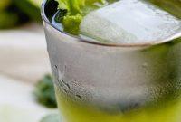 Celery And Cilantro Sipper - Mom's Recipe Healthy