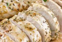 Oven Baked Chicken Breasts Recipes {+video}