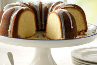 7UP Pound Cake Recipes | Food Blogger