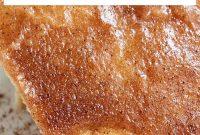 Keto Cinnamon Roll Flatbread